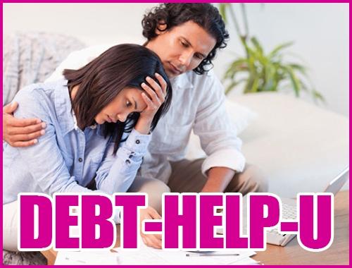 Debt-Help-U