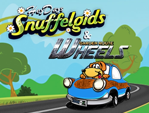 Snuffelgids and Garden Route Wheels