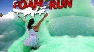 FOAM COLOUR RUN
