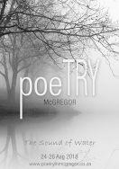 POETRY IN MCGREGOR FESTIVAL