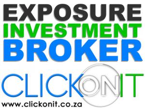 Jenny van Wyk Exposure Investment Broker