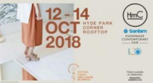 SANLAM HANDMADE CONTEMPORARY FAIR 2018