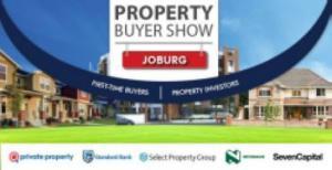 PROPERTY BUYER SHOW - JOHANNESBURG 2018