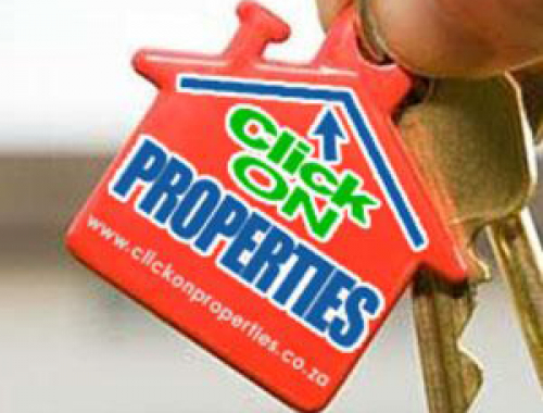 Click on Properties
