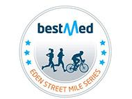 BESTMED EDEN STREET MILE SERIES 2018 - GEORGE / NMU STREET MILE