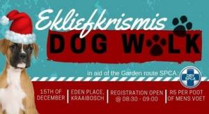 EKLIEFKRISMIS DOG WALK 2018