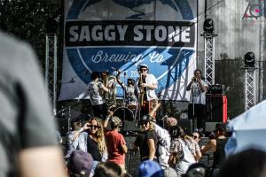 SAGGY STONE BEER & MUSIC FESTIVAL
