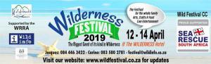 THE WILDERNESS FESTIVAL 2019