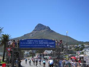 CAPE TOWN CYCLE TOUR 2019