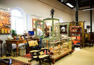 SARDA ANTIQUE FAIR 2019