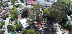 LEISURE ISLE FESTIVAL 2019