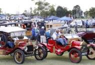 2020 GEORGE OLD CAR SHOW