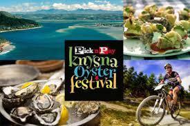 KNYSNA OYSTER FESTIVAL 2020
