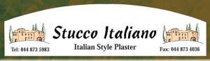 Stucco Italiano George