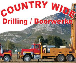 Country Wide Drilling / Boorwerke