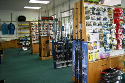 Arms & Tackle Outdoor World