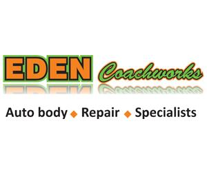 Eden Coachworks Auto Body Repair Specialists