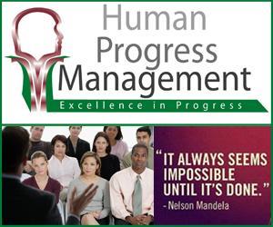 Human Progress Management
