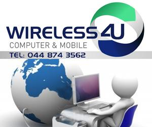 Wireless 4 U Computer & Mobile