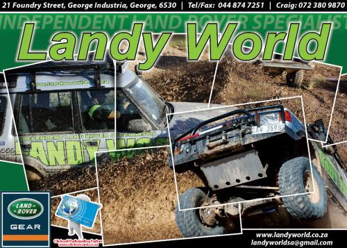 Landy World