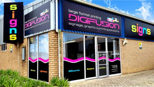 Digifusion