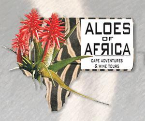 Aloes of Africa Tours