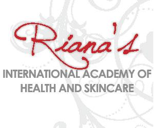 Riana's International Academy of Health and Skincare