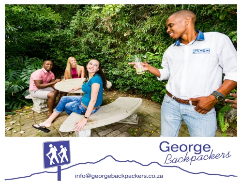 George Backpackers