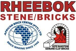 Rheebok Stene/Bricks
