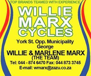 Willie Marx Cycles