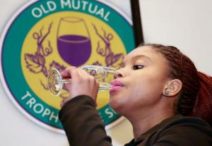 OLD MUTUAL TROPHY WINE SHOW PUBLIC TASTING