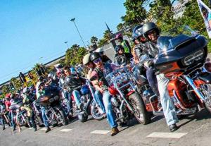 THE TOY RUN