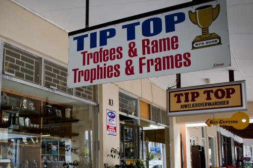 Tip Top Jewellers