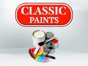 Classic Paints (Pty) Ltd